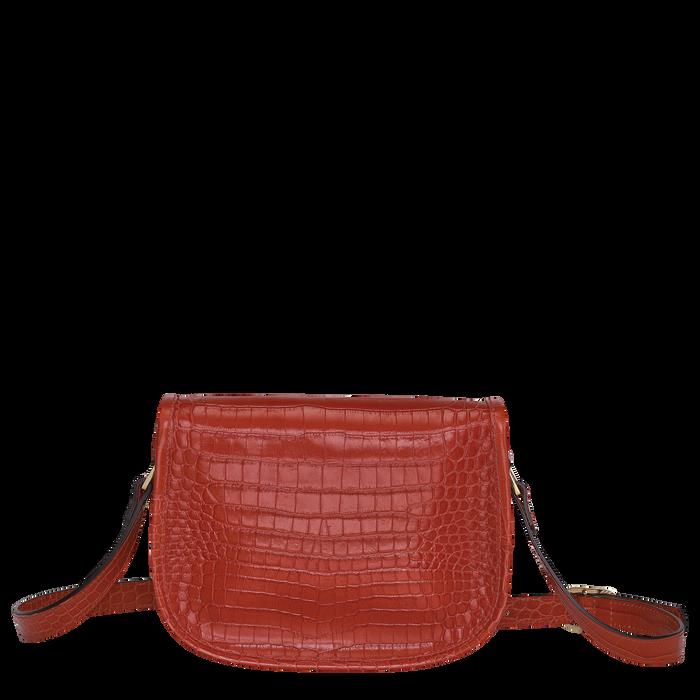 Longchamp 1980 Sac porté travers S, Rouge