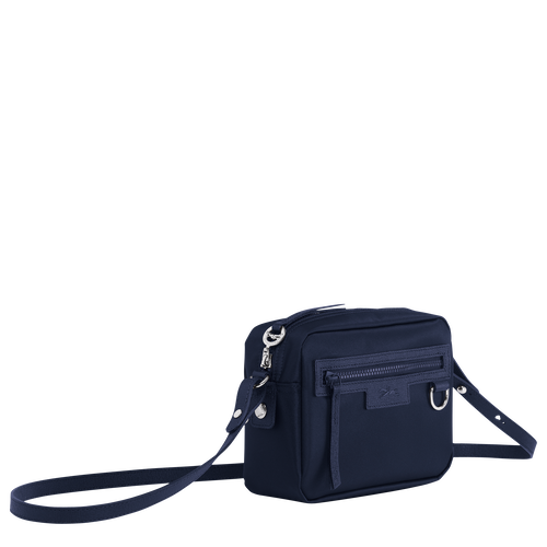 Crossbody bag, Navy - View 2 of  4 -