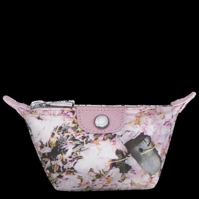 Le Pliage Frühjahr/Sommer 2021 Portemonnaie, Pink