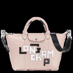 Top-Handle M, 550 Pale Pink, hi-res