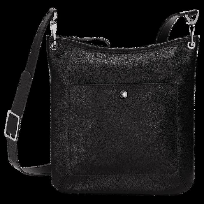 Crossbody bag Le Foulonné Black (10041021047)   Longchamp US