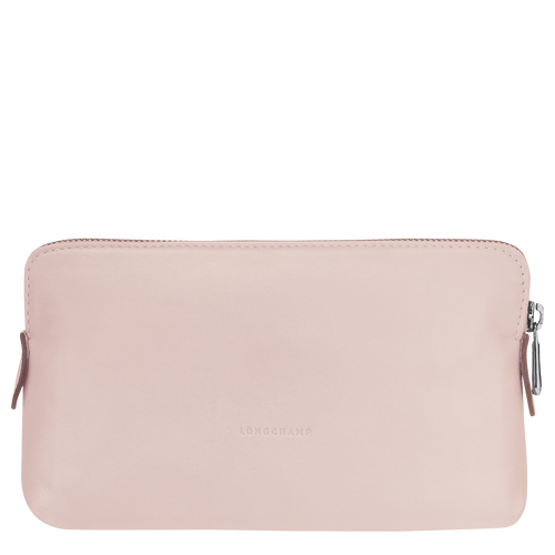 Pouch, Pale Pink - View 3 of 3 -