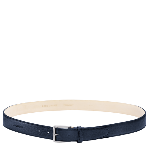 Men's belt, 556 Navy, hi-res