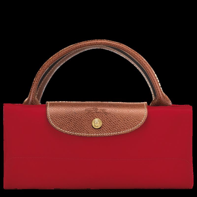 Le Pliage Travel bag XL, Red