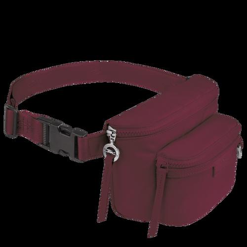 Belt bag M, Gold/Violet - View 2 of  2 -