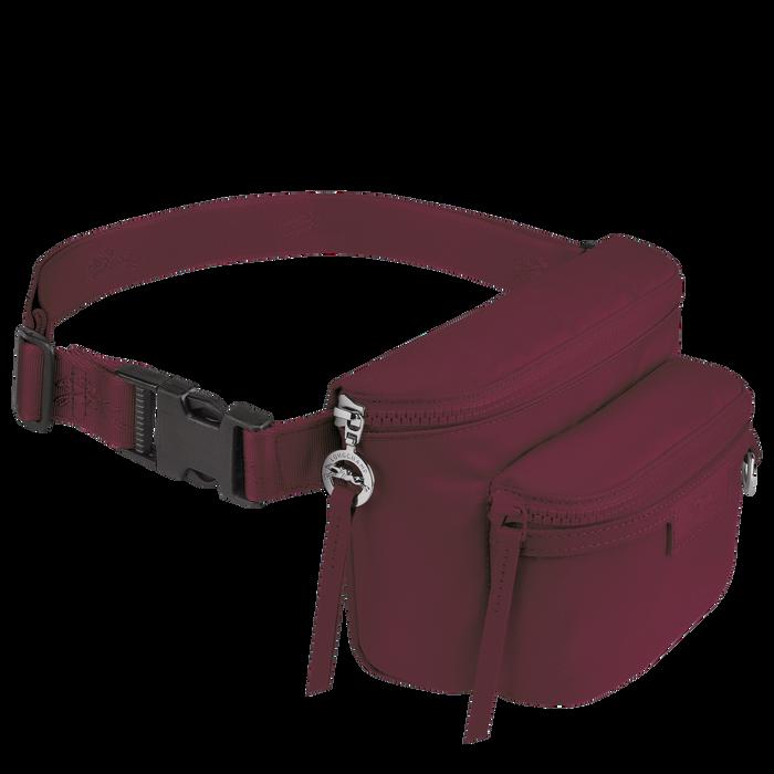 Belt bag M, Gold/Violet - View 2 of  2 - zoom in