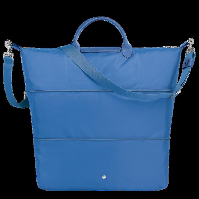 Le Pliage Club Reisetasche, Blau