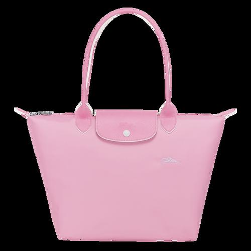 Shoulder bag S, Pink, hi-res - View 1 of 4