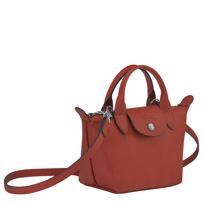 Top handle bag XS, Sienna - View 2 of  6 - zoom in