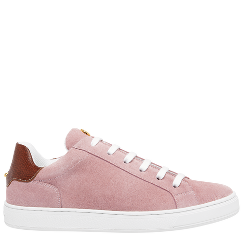 Fall-Winter 2021 Collection Sneakers, Antique Pink