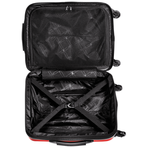 Cabin suitcase, Red - View 3 of 3 -