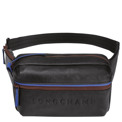 Belt bag, Black/Ebony - View 1 of  2 -