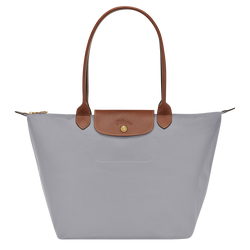 Shopper L, Grau