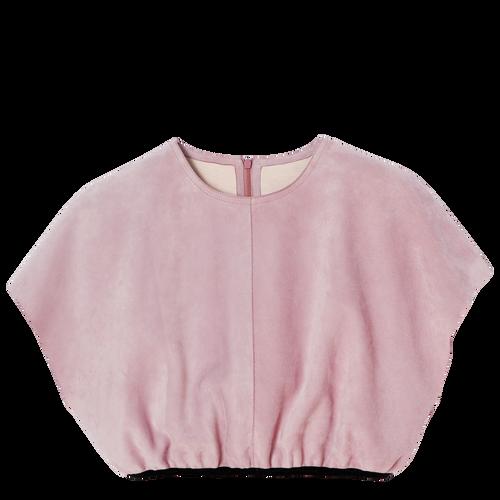 Sweatshirt / Top, Pink, hi-res - View 1 of 1