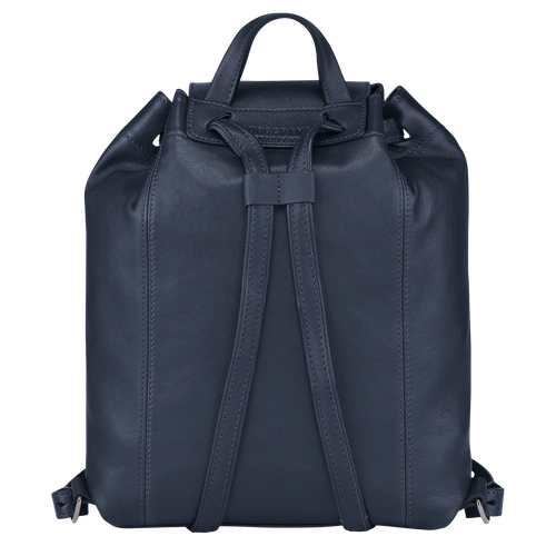 Backpack, Navy - View 3 of  4 -