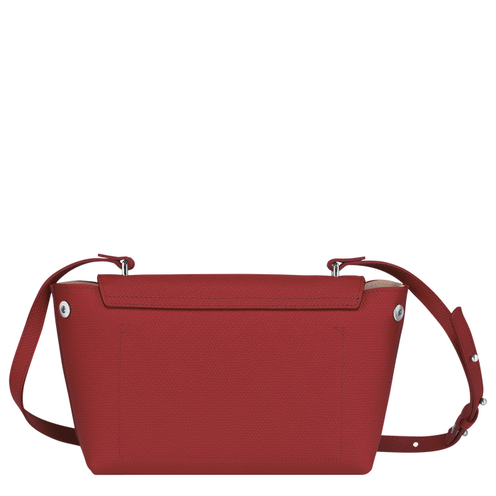 Crossbody bag, Red - View 4 of  4 - zoom in
