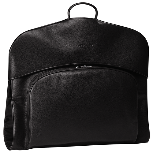Garment bag, 047 Black, hi-res