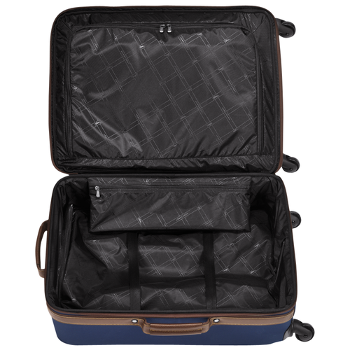 Wheeled suitcase M, 127 Blue, hi-res