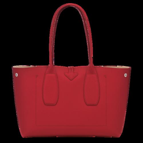Shoulder bag, Red - View 4 of  5 -