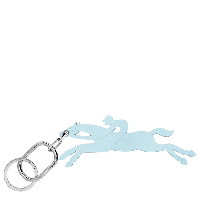 Key ring, Cloud Blue, hi-res - View 1 of 1