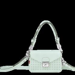 Crossbody bag, Celadon, hi-res