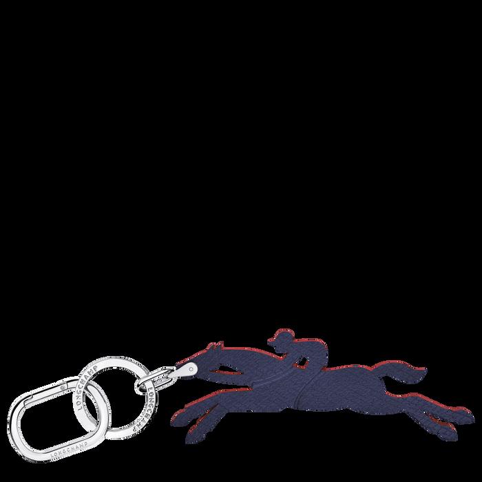 Le Pliage Club 鑰匙圈, 海軍藍色