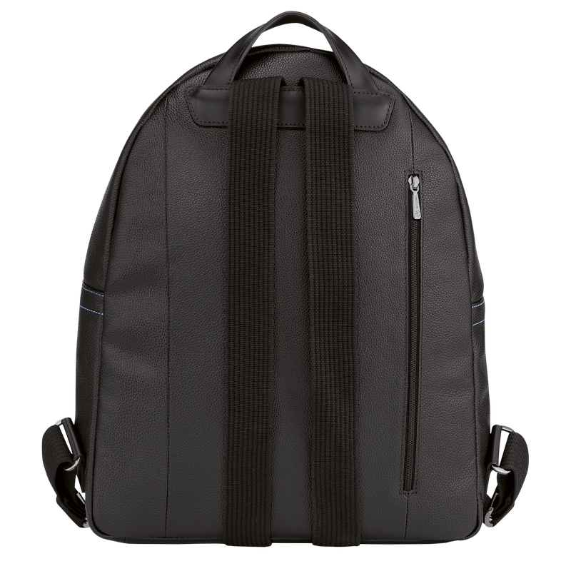 Backpack, Black/Ebony - View 3 of  3 - zoom in