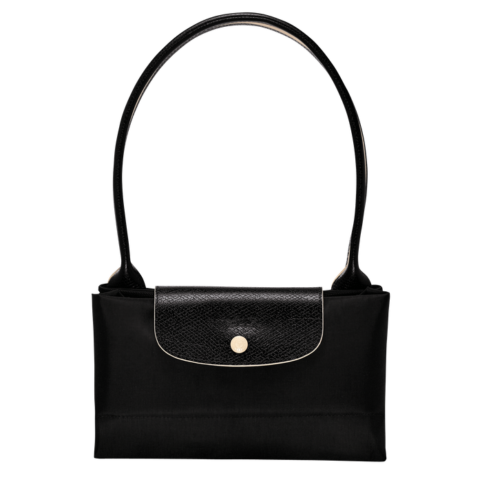 Shoulder bag L, Black, hi-res - View 4 of 4