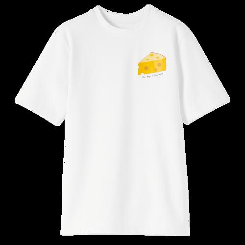 View 1 of Camiseta, Blanco, hi-res