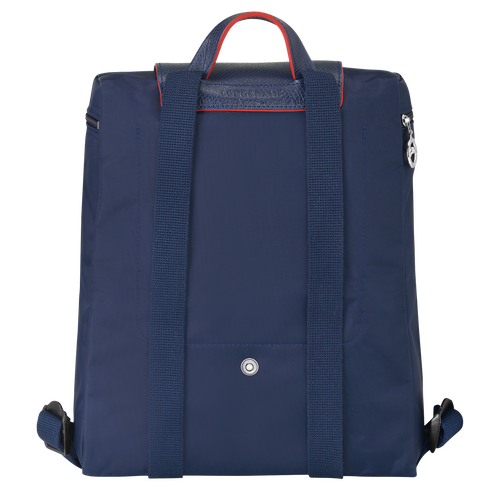 Le Pliage Club Backpack, Navy