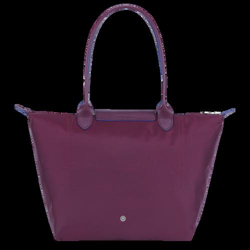 Shoulder bag L, Plum - View 2 of  3 -