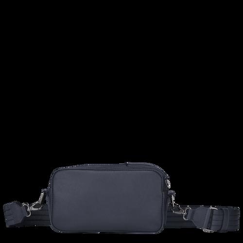 Crossbody bag, Midnight Blue - View 3 of  3.0 -