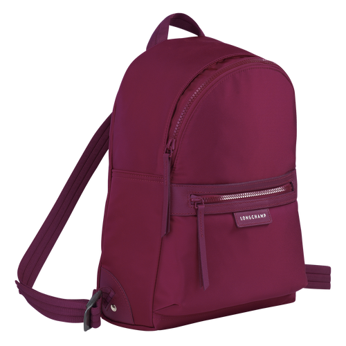 View 2 of Backpack S, Blackcurrent, hi-res