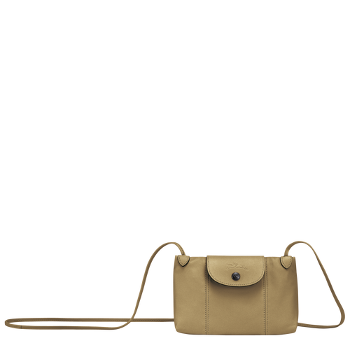 Crossbody bag, Khaki - View 1 of  3 -