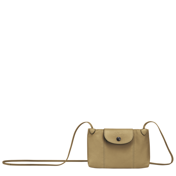 Crossbody bag, Khaki - View 1 of  3 - zoom in