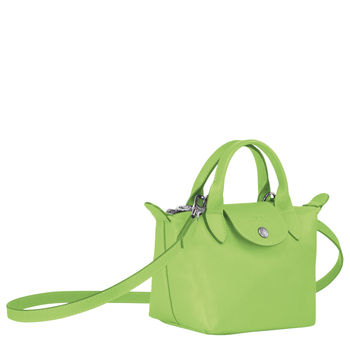Top handle bag XS, Green - View 2 of  3 - zoom in