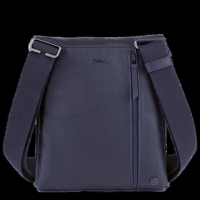Crossbody bag, Navy - View 3 of  3.0 - zoom in
