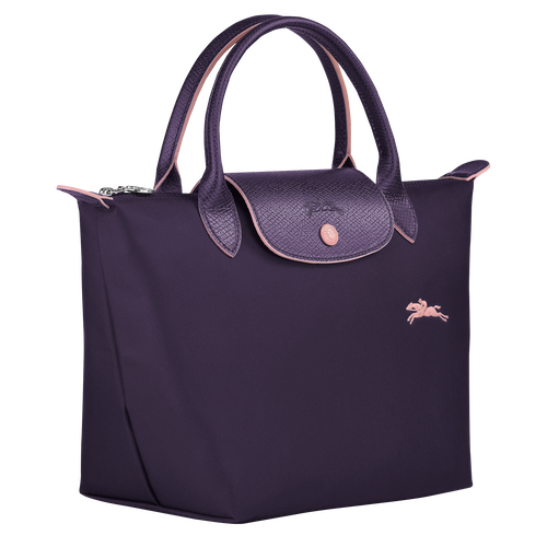 手提包 S, 藍莓色 - 查看 2 5 -