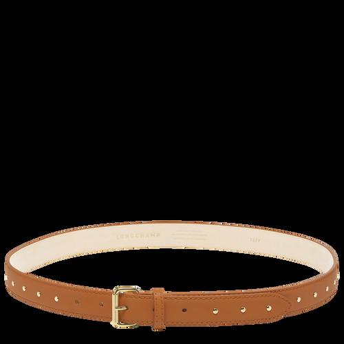 Ladies' belt, Natural, hi-res - View 1 of 1