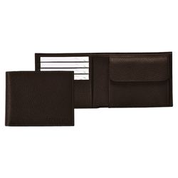 Small wallet, 002 Mocha, hi-res