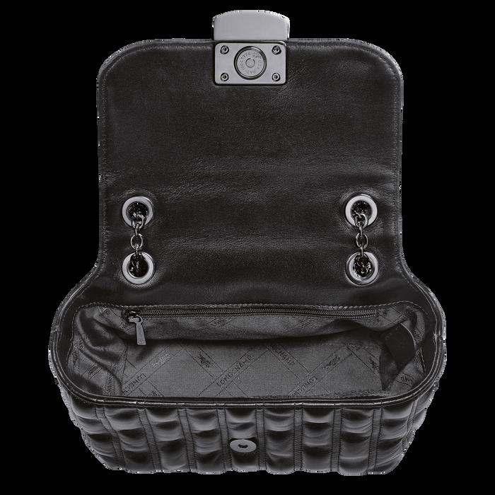 Crossbody bag S, Black - View 4 of  4.0 - zoom in