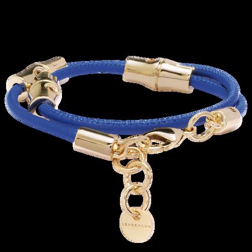 Vue 1 de Bracelet transformable collier, Cobalt, hi-res