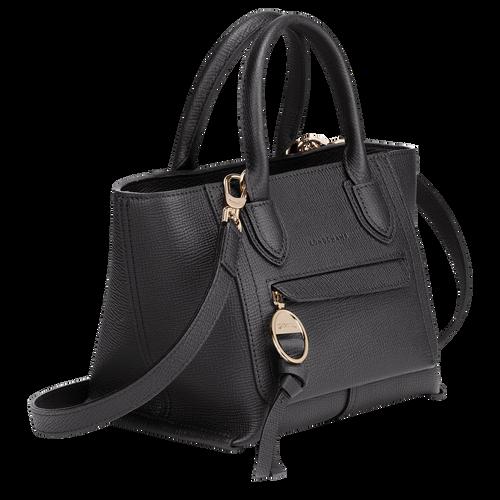 Handtasche S, Schwarz - Ansicht 2 von 4.0 -