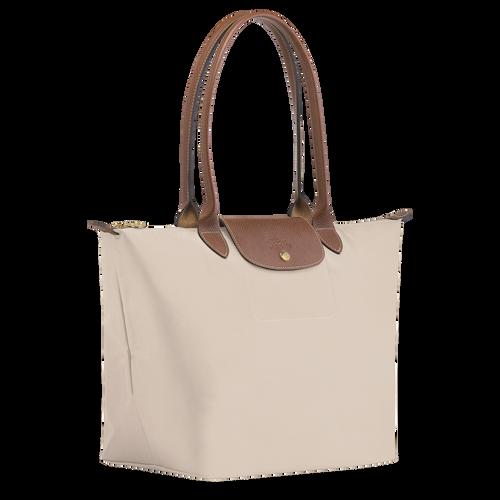 Le Pliage Original Shoulder bag L, Paper