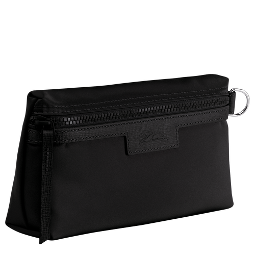 Pouch, Black/Ebony - View 2 of  3 -