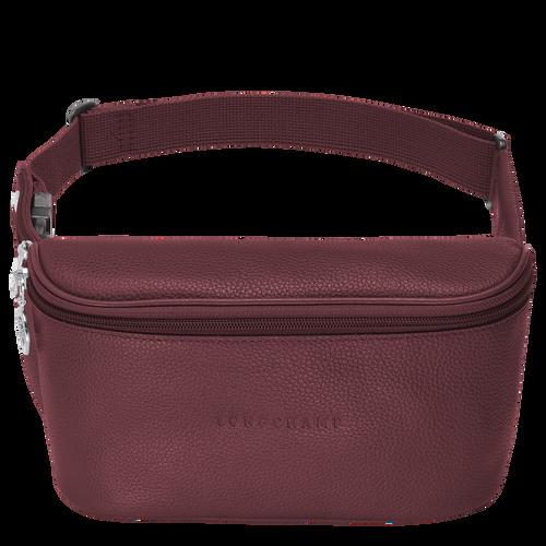 Belt bag, Mahogany - View 1 of  2 -