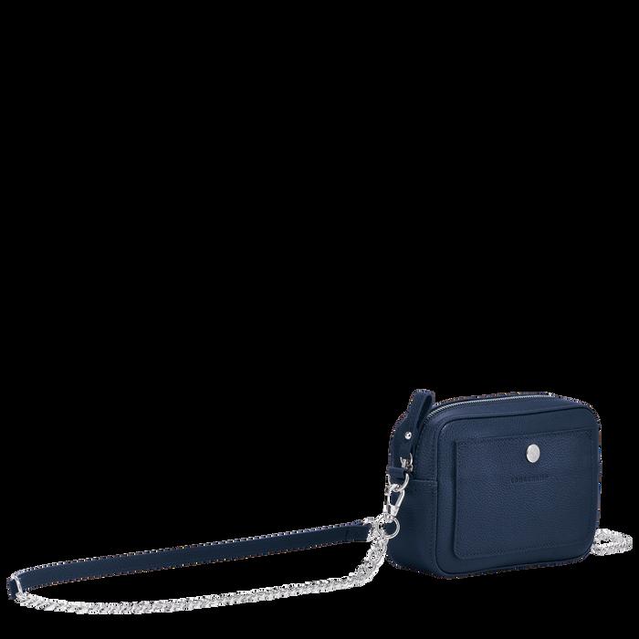Bolso bandolera, Azul oscuro - Vista 2 de 3 - ampliar el zoom