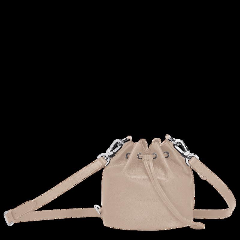 Bucket bag S, Beige - View 1 of  3 - zoom in