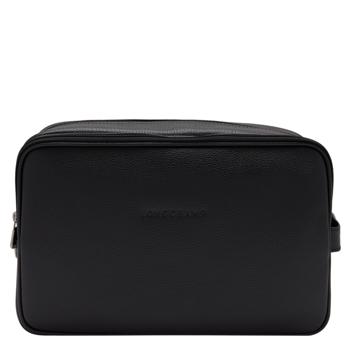 Toiletry case, Black - View 1 of  3 - zoom in