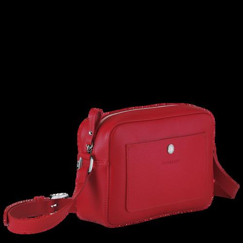 Bolso bandolera, Rojo - Vista 2 de 3 -